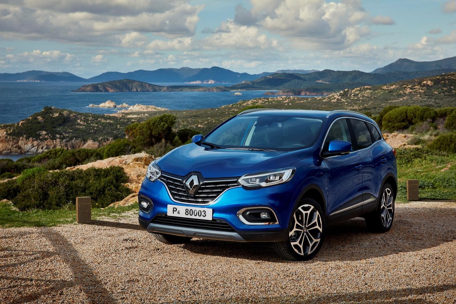 Foto de Renault Kadjar 2019 (51/98)