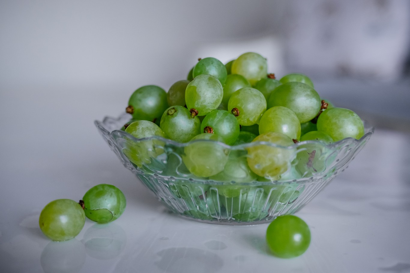 Por qué comemos 12 uvas en Nochevieja y qué nos aportan al organismo