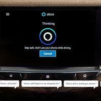 General Motors incorporará Alexa en todos sus vehículos