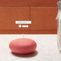 Google actualiza los Home Mini porque grababan accidentalmente todo lo que escuchaban