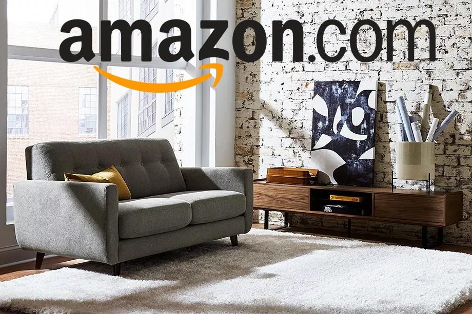 Amazon va a por Ikea presentando sus propia marca de muebles con envíos gratuitos
