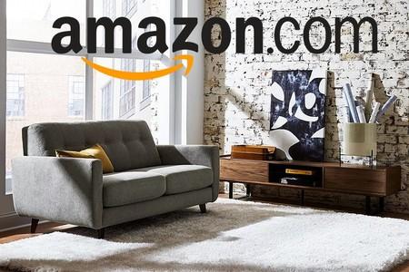 Amazon va a por Ikea presentando sus propia marca de muebles con ...