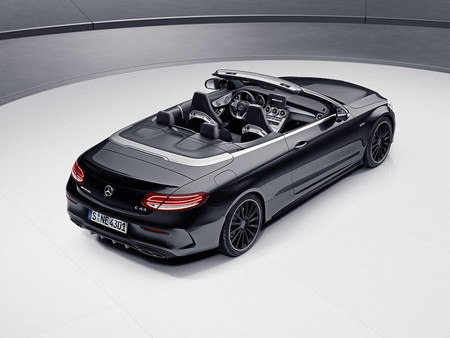 C 43 Night Edition