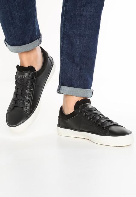 60% de descuento en las zapatillas Esprit Mandy Lu en Zalando: pueden ser nuestras por 19,95 euros