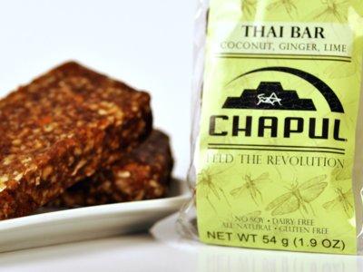 La legión de snacks basados en insectos ha llegado para vencer nuestra resistencia cultural a comer bichos