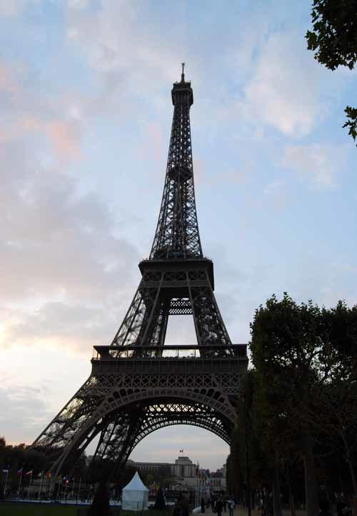 Foto de París a pie 2 (3/11)