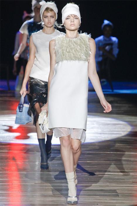 Foto de Marc Jacobs Primavera-Verano 2012 (8/46)