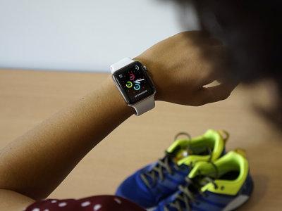 Apple Watch Series 2, análisis: puede que no lo necesites pero ahora sí que merece la pena