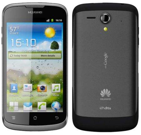 Huawei Ascend G300