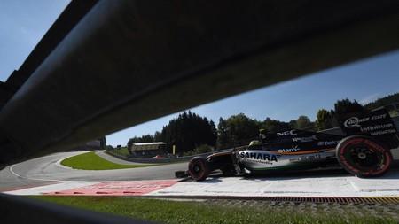 Brabham podría regresar a la F1 de mano de Bernie Ecclestone... comprando Force India...