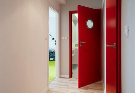 Apartamento colores primarios - 4