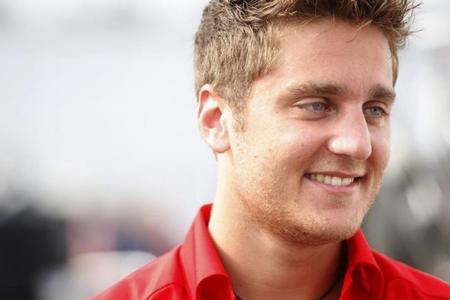 Stefano Coletti acuerda con Rapax disputar la GP2 en 2013