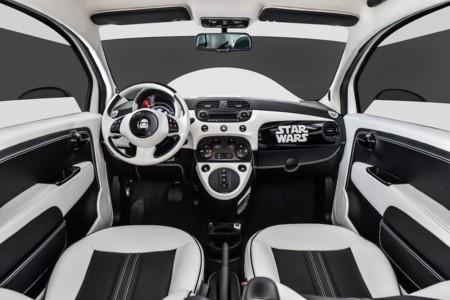Fiat 500e Stormtrooper Concept 3