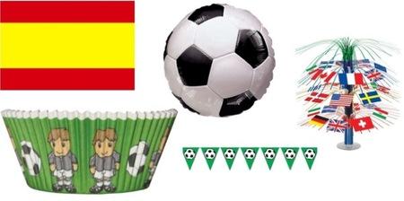 Decora tu casa para la final de la Eurocopa: diez ideas