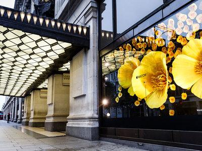 Apple cierra una nueva tienda dedicada al Apple Watch, esta vez la Selfridges de Londres