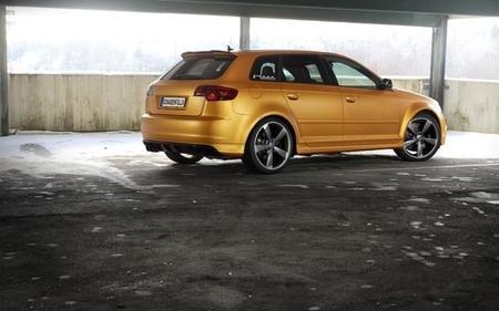 Audi Gorange Metallic