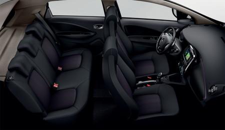 Renault Zoe R110 3
