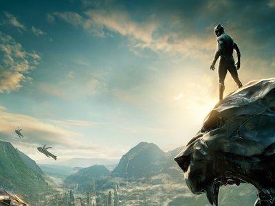 'Black Panther': 21 referencias, guiños y homenajes para disfrutar aún más de la película de Marvel