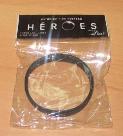 Las pulseras de Héroes