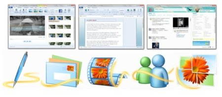 Ya se puede descargar la beta de Windows Live Essentials 2011, incluído Messenger