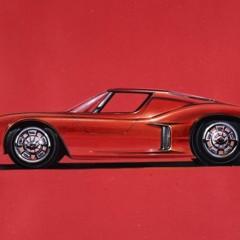 Foto 3 de 19 de la galería prototipos-ford-mustang en Motorpasión
