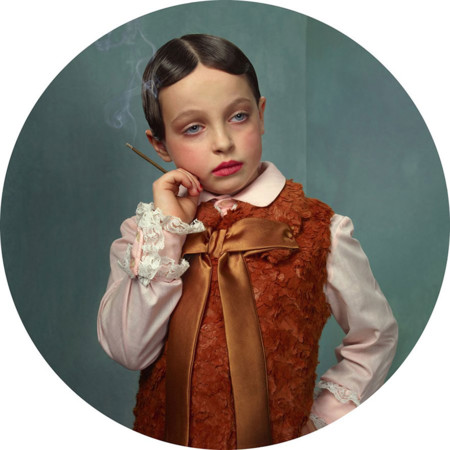 Smoking Children Frieke Janssens 1