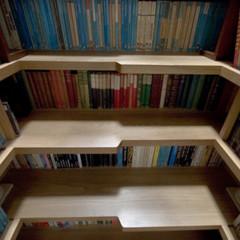 Foto 4 de 4 de la galería libreria en Decoesfera