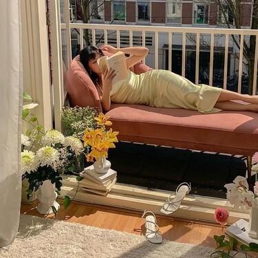 Cuatro ideas para iluminar tu terraza o balcón y aprovecharlo al máximo ahora que llega el buen tiempo
