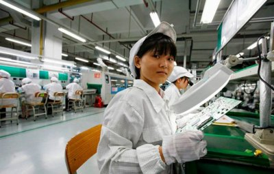 El New York Times vuelve a denunciar la situación de las fábricas de Foxconn en China