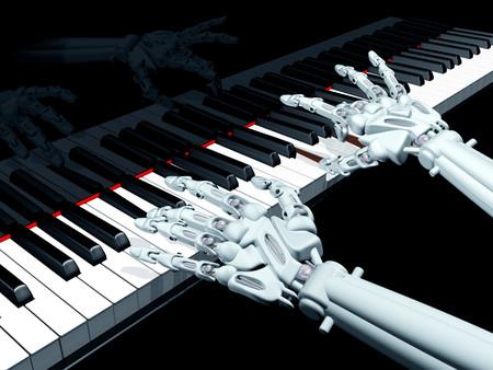 Ya puedes montar una banda con esta inteligencia artificial, creando canciones a golpe de click