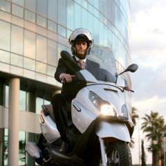 Foto 25 de 60 de la galería piaggio-x7 en Motorpasion Moto