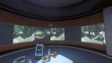 Hammond podría ser el héroe 28 de Overwatch, según el rework de la Colonia Lunar Horizon