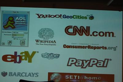 Gratis, lo que se paga en Internet