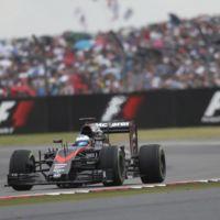 Fernando Alonso y un punto que no esconde la realidad