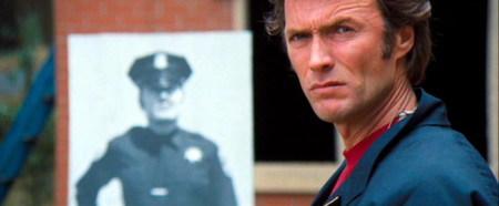 Clint Eastwood: 'Harry el fuerte'