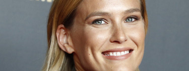 El make-up no make-up de Bar Refaeli que te va a conquistar