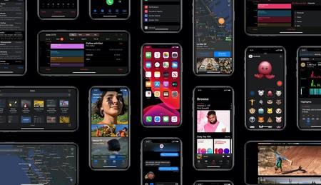 Ya disponibles las beta 6 de iOS 13, iPadOS, tvOS 13 y watchOS 6