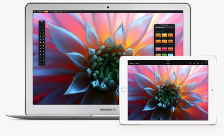 Pixelmator para OS X e iOS