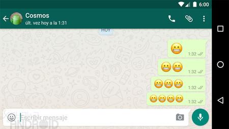 Whatsapp Emojis Grandes