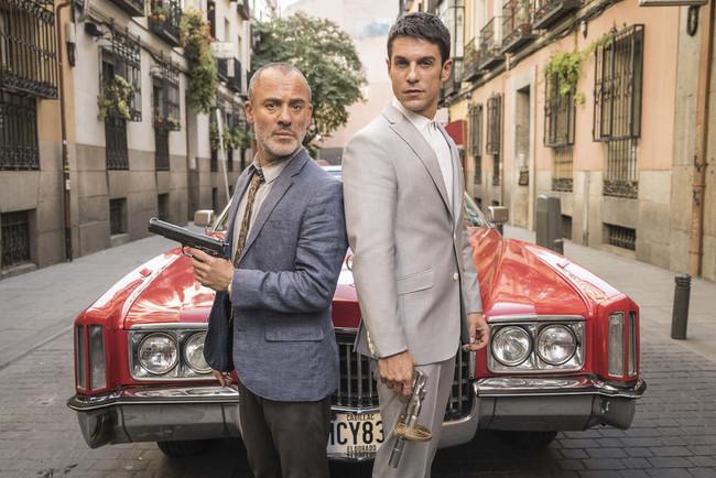 Los protagonistas de 'Estoy vivo' tendrán nueva misión: la serie es renovada por una segunda temporada