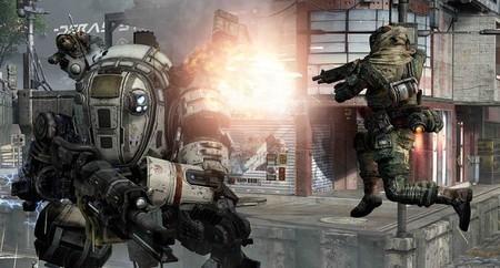 Titanfall 2 podría no ser exclusivo de Microsoft