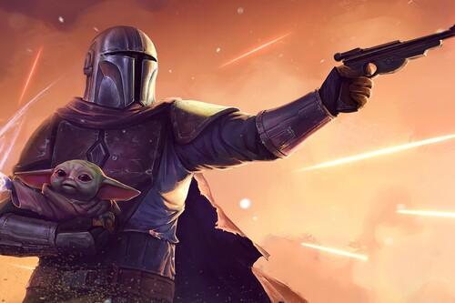 'The Mandalorian': todos los episodios de la serie de Star Wars ordenados de peor a mejor