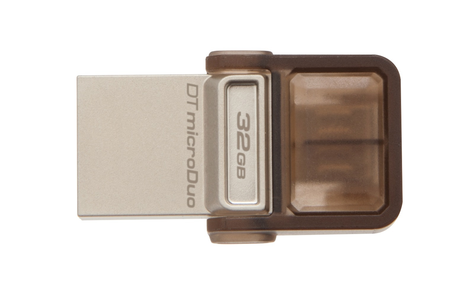 Foto de Kingston microDuo USB (4/27)