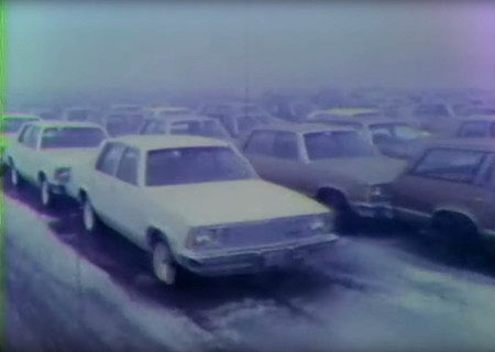 Chevrolet Malibu Iraqui
