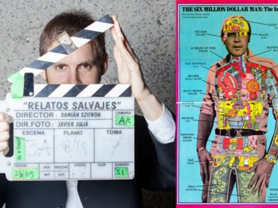 Damián Szifron salta a Hollywood para dirigir 'Six Billion Dollar Man' con Mark Wahlberg