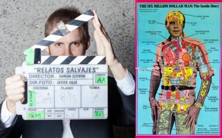 Damián Szifron salta a Hollywood para dirigir 'Six Billion Dollar Man' con Mark Wahlberg