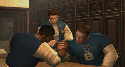 Take-Two registra Bully Bullworth Academy: Canis Canem Edit