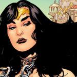 'Wonder Woman: Tierra Uno', el paraíso sin hombres