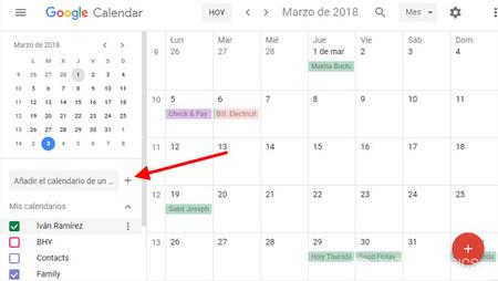 Calendario Escolar Barcelona.Como Anadir Los Dias Festivos A Google Calendar