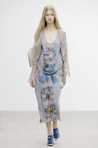 Foto de Christopher Kane en la Semana de la Moda de Londres Primavera/Verano 2008 (9/12)